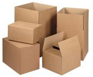 Bespoke cardboard packaging