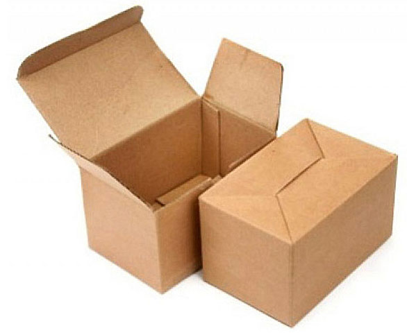 Crash Lock Boxes | Clifford Packaging